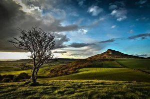 Roseberry Topping - 200 mile ultra marathon for 2017