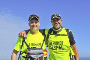 Volunteers for Hardmoors