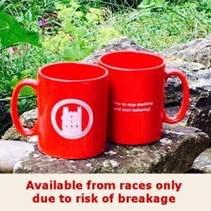 Hardmoors ceramic mug