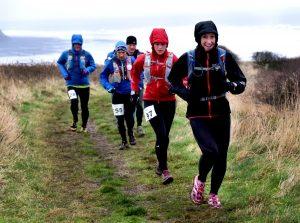 saltburn marathon, half marathon and 10K